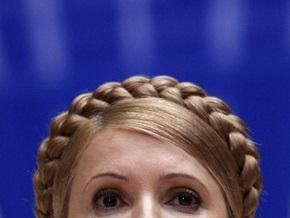 Фотогалерея: Первая прическа страны. История косы Тимошенко