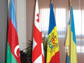 В Киеве открыли секретариат ГУАМ
