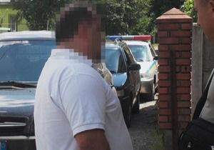 новости Черновицкой области - ДТП - В Черновицкой области иностранец сбил пешехода на переходе