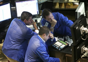 Рынки: Рост индексов усложняется