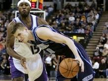 NBA: Мормоны остановлены