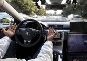 В Великобритании разрешили использовать автомобили с автопилотами на обычных дорогах