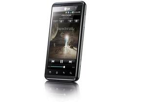 Победа по очкам. Обзор  смартфона LG Optimus 3D и 3D-планшета Optimus Pad