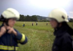 В Словении потерпел крушение воздушный шар. Четыре человека погибли, 20 ранены