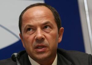 Тигипко исключил возможность эмиссии гривны для покрытия дефицита бюджета