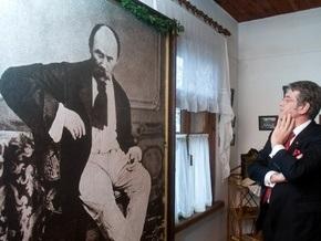 Ющенко обратился к украинцам: Сейчас сложно. Но все станет на свои места