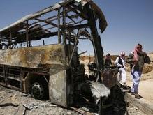 МИД РФ: В Египте пострадали 16 российских граждан