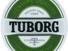 Tuborg Twist vs Tuborg Black
