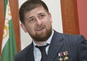 Парламент Чечни переименовал должность Кадырова