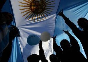 Новости Аргентины - Аргентина предпочтет дефолт выплате миллиардного долга - адвокаты