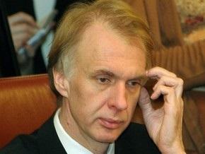 Огрызко назвал политическим решением возможное назначение Зурабова послом РФ в Украине