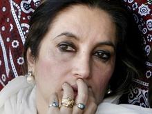 В Пакистане скончался организатор убийства Беназир Бхутто