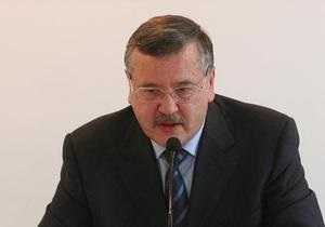 Дело Гонгадзе: Гриценко не верит выводам прокуратуры