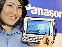 Выпущен первый в мире ультрапортативный ноутбук для экстремальных людей