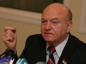 Киселев написал заявление о выходе из Партии регионов