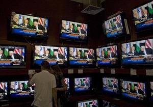Украинцев призывают провести 1 сентября без телевидения
