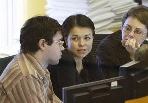Украинские биржи закрылись снижением при средней активности