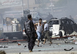 Серия терактов в Ираке: погибли по меньшей мере 17 человек