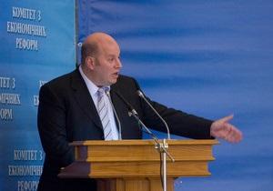 ЗН: Бродский назвал плату за вход в украинские торговые сети с одним товаром