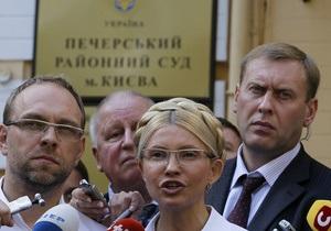 В Печерском суде начался допрос свидетеля по делу об убийстве Щербаня
