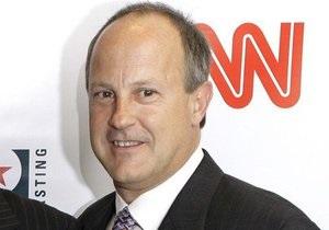 Глава CNN Джим Уолтон объявил о своей отставке