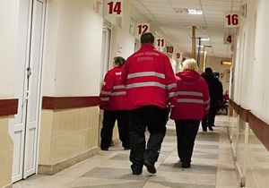 новости Никополя - ДТП - В Никополе пьяный водитель сбил на пешеходном переходе троих детей