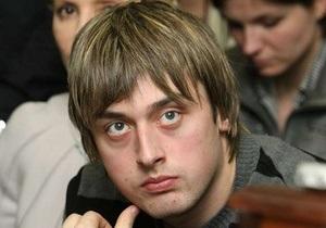 Младшего сына Луценко в школе дразнили сыном зека