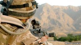 Смертники напали на базу на севере Афганистана