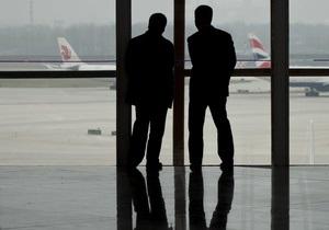 Мадридский аэропорт закрылся из-за ухода авиадиспетчеров, заявивших о проблемах со здоровьем