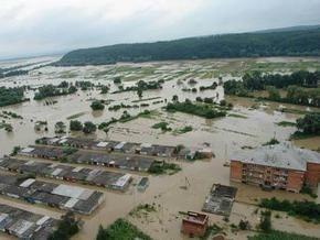 На западе страны паводки: во Львовской области подтоплены пять сел