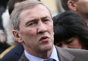 ПР - не против, чтобы Черновецкий оставался мэром Киева до 2012 года