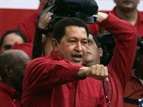 Оппозиция не даст Чавесу править вечно