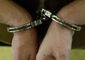 Арестованные в Европе члены  русской мафии  оказались грузинами