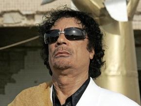 Каддафи извинился за убийство гражданки Великобритании и призвал найти виновных