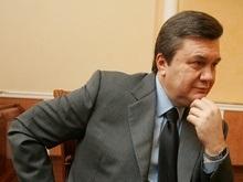 Янукович обнародовал свой прогноз инфляции на 2008 год