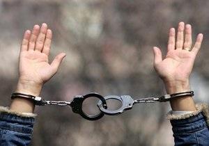 В Киеве задержаны трое граждан России, которые грабили квартиры