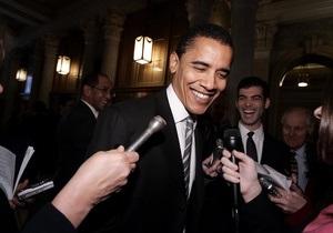 Обама вернул в программу Демпартии упоминание о Боге и определение Иерусалима