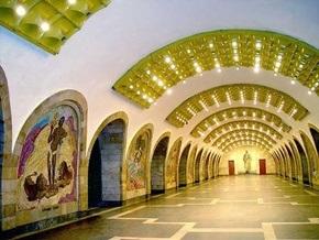 Тарифы на проезд в метрополитене Баку подняли втрое