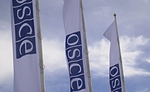 ОБСЕ осуждает признание Россией независимости Абхазии и Осетии