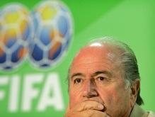 ФИФА готова исключить Испанию из всех международных турниров
