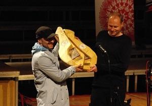 Гайдамаки завоевали польскую премию за лучший альбом года