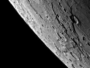 Астрономы присвоили имена кратерам Меркурия
