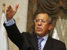 Россия надеется на продление договора о дружбе с Украиной