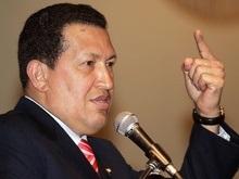 Чавес: На границе с Колумбией обнаружены диверсанты