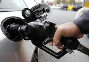 АМКУ обязал трейдеров снизить цены на бензин