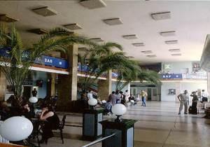 Инцидент в аэропорту Симферополя: новые подробности