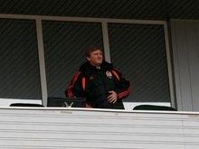 Ахметов предпочел съезду в Северодонецке футбольный матч
