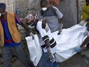 Обрушение школы на Гаити: новые подробности