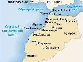 Марокко разрывает дипотношения с Ираном