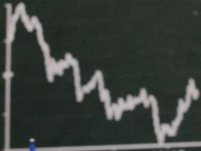 Индекс Dow Jones Stoxx 600 упал до самого низкого уровня с 1987 года